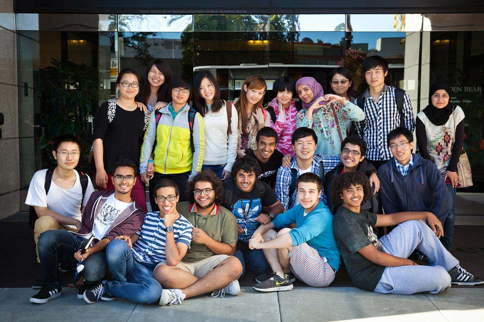 blog Image The University of California Berkeley Extension College Foundations Program