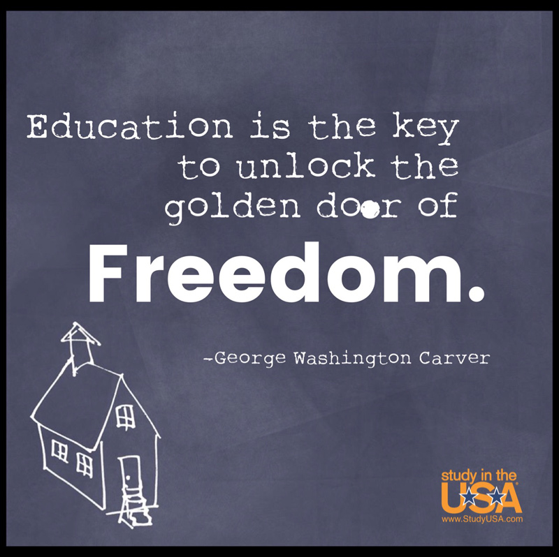 blog Image Quote by George Washington Carver