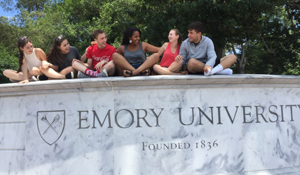blog Image Pre-College TOEFL Prep Institute at Emory University