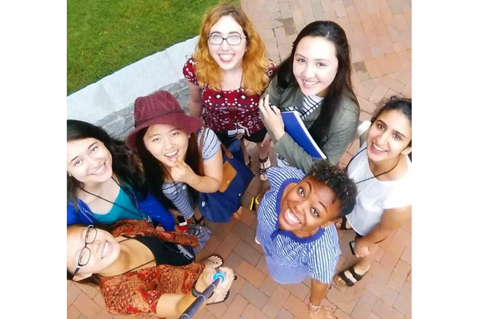 blog Image A Summer at Emory University's Pre-College Program!