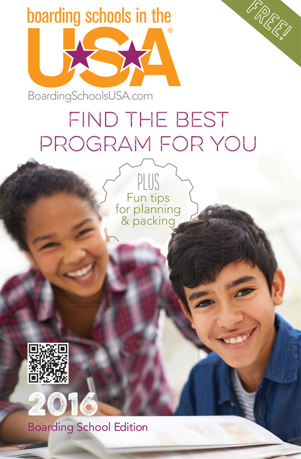 blog Image Get your copy of Study in the USA - Boarding Schools Edition here!